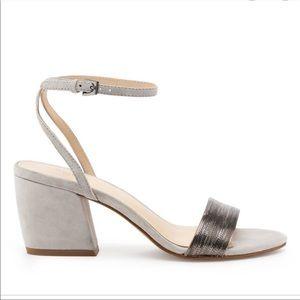 Botkier New York Persi block heel sandals
